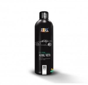 ADBL Yeti Jelly Bean neutralna piana aktywna 500ml